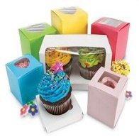 Bakery Custom Boxes