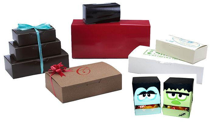 How to Pick The Best Custom Boxes To Pack Your Products?