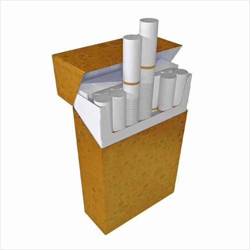 Cigarette Boxes Wholesale Custom Cigarette Packaging