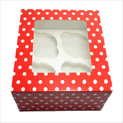 customized muffin boxes