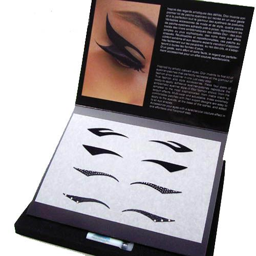 eyeliner boxes