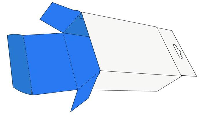 Five-Panel-Hanger