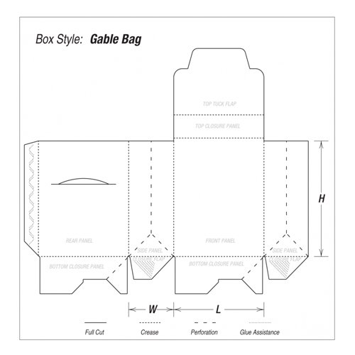 gable-bag