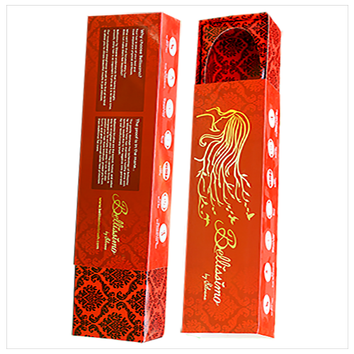 Hair Extension boxes manufacturer