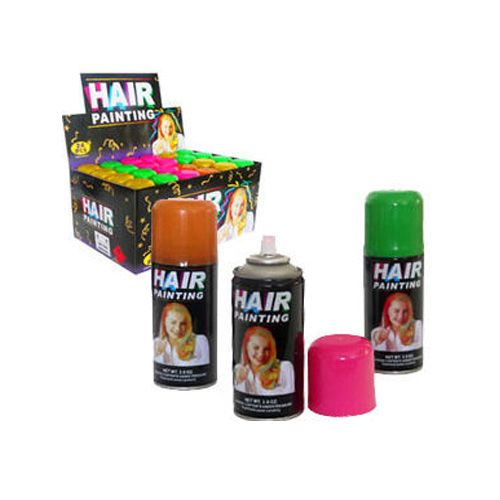 Wholesale hair spray boxes
