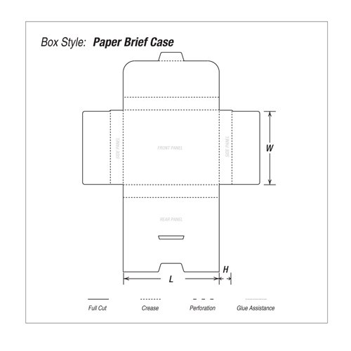 Paper-Brief-Case