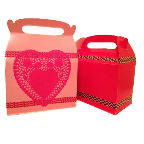Wholesale party boxes