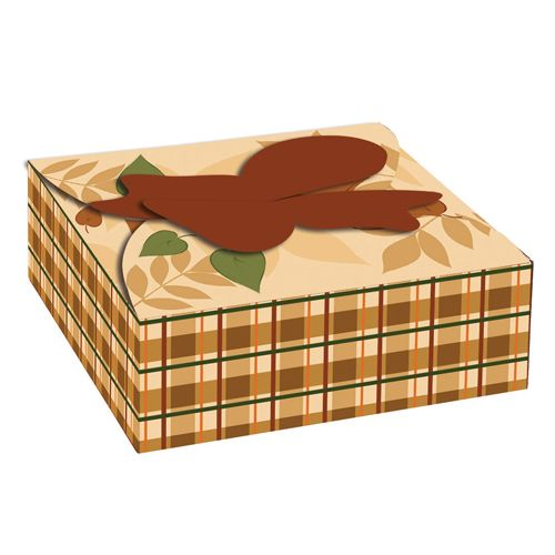 Custom pie boxes Wholesale