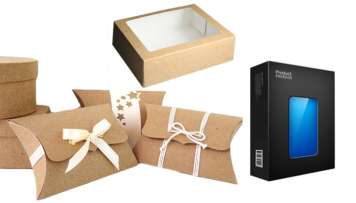Product Boxes Wholesale | Custom Products Packaging Boxes
