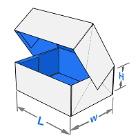 Regular Six Corner