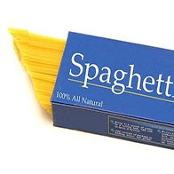 Spaghetti Boxes