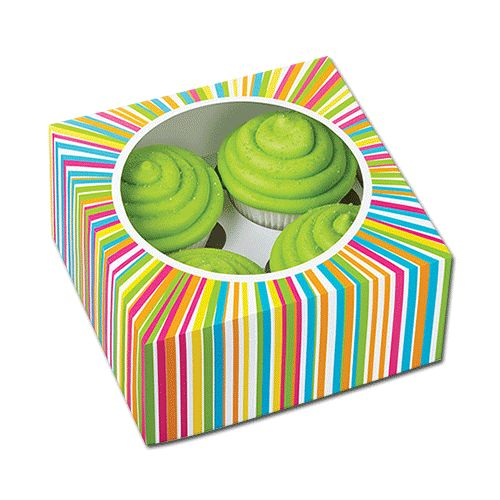 custom pastry packaging box