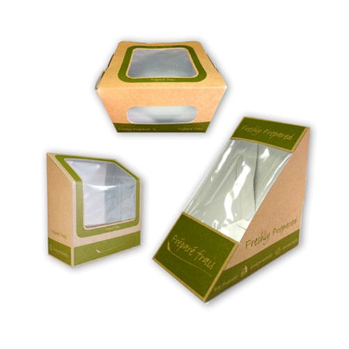 window boxes packaging