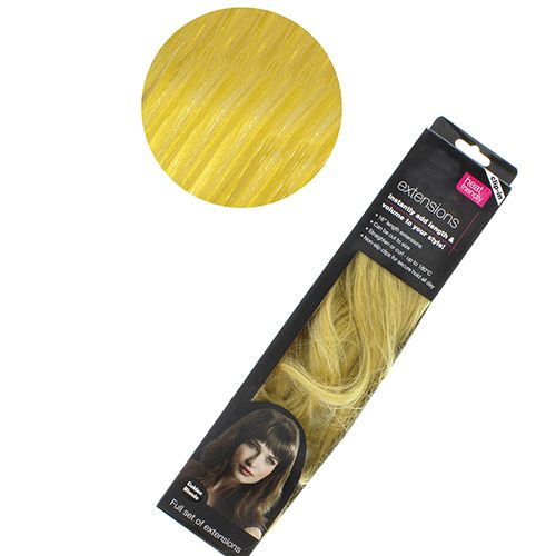 Hangable Hair Extension Packaging Boxes