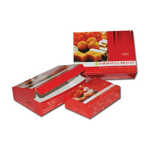 Sweet Boxes Manufacturers