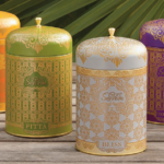 Top 5 customized candle packaging boxes designs