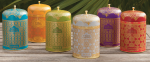 Top 5 candle packaging designs
