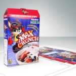Mini Cereal Boxes, Step To Brand Popularity
