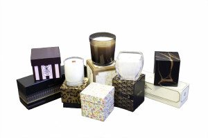 gift boxes for candles