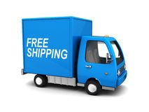 Free Shipping services