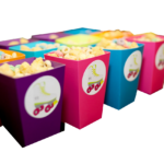 Personalized popcorn boxes: 3 Buying Tips to Save the money