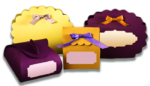 Personalized Favor Boxes- Different Advantages of These Boxes