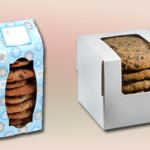 Cake box cookies – Make a Great Impression on Your Guests