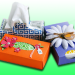 Tissue box – Advantages that make these boxes useful