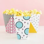 Large Popcorn Boxes – An Economical Way to Pack The Popcorns