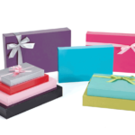 Choose the Apparel gift boxes For Your products