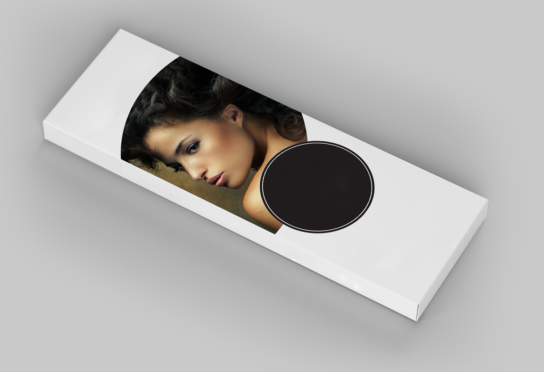 hair boxes packaging