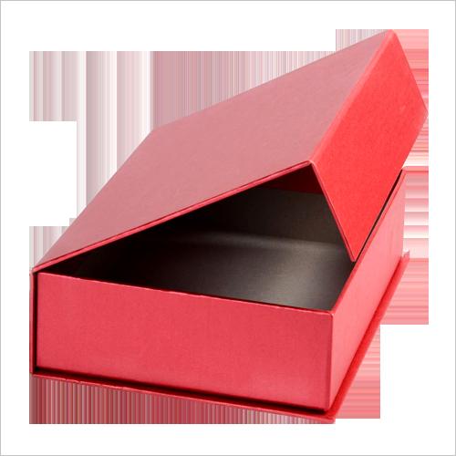 Handmade Printed Boxes