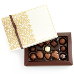 Truffle gift box –  A Timeless Gift Packaging Option