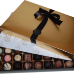 Uncommon Benefits of box of chocolates