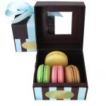 Clear Macaron Boxes with 6 things to know about!