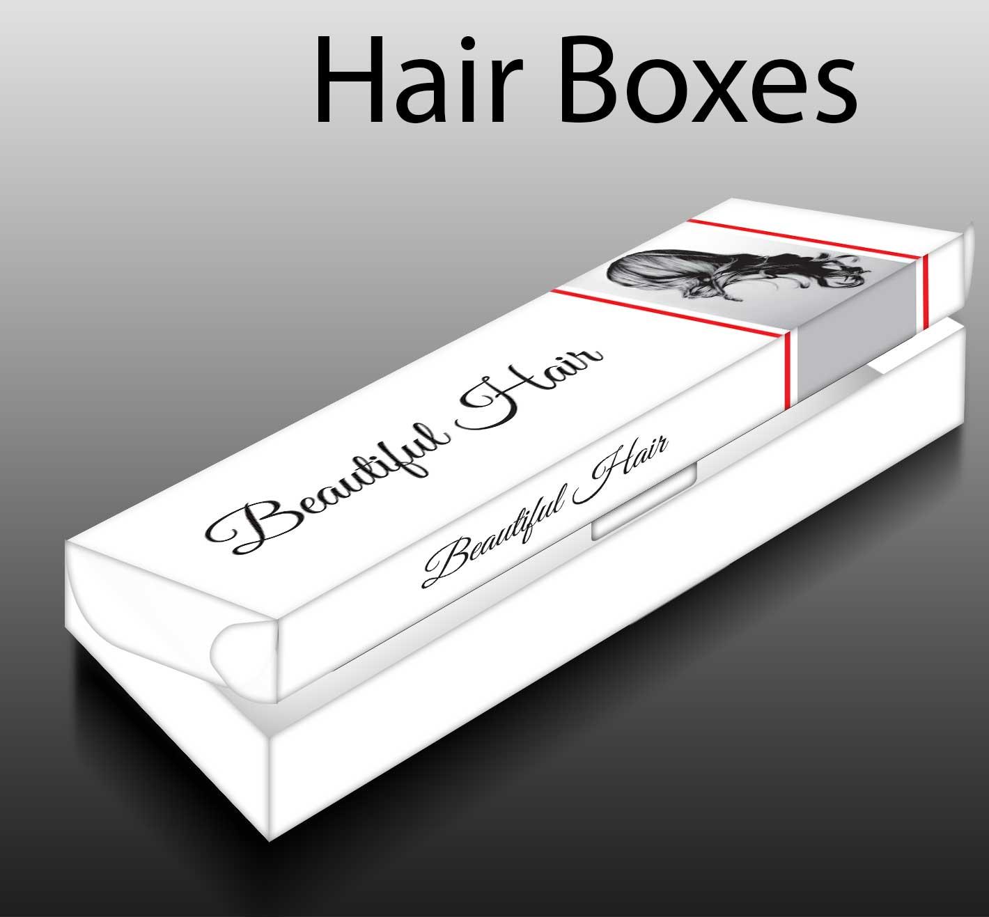 Hair Boxes