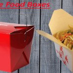 4 Secrets You Are in Love With Custom Chinese Food Boxes