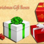 4 Tricks for Getting Affordable Christmas Gift Boxes