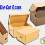 4 Questions Answered About Custom Die Cut Boxes