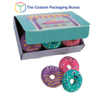 Custom Donut Boxes – Premium Quality Packaging Boxes