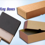 Custom Folding Boxes For Business: What to Focus on in 2017