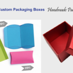 Handmade Packaging Boxes – 4 Ease With Style Steps