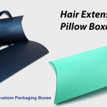 5 Reasons Why Hair Pillow Boxes Are Better Than Regular Hair Extension Boxes