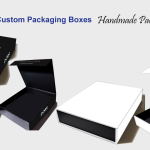 5 Ways To Make Your Handmade Packaging Worth Attention!