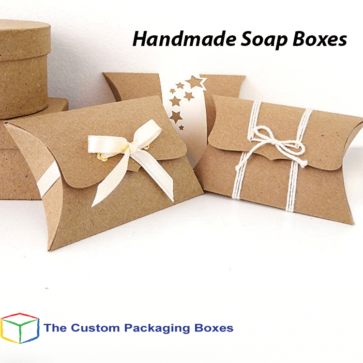 handmade soap boxes