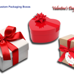 Valentine Gift Boxes – Make Your Day Worth Remembering!