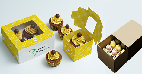 mini muffin boxes