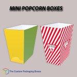 5 Money Saving Tips For Mini Popcorn Boxes