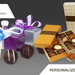 How To Make Your Personalized Truffle Boxes More Appealing?