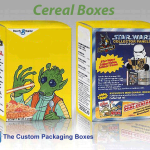 5 Tips That Will Help You in Getting The Best Cereal Kraft Box